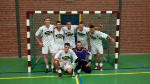 party dress kampioen hoofdklasse